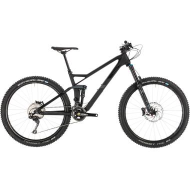 "Mountain Bike CUBE STEREO 140 HPC SL 27,5"" Negro 2019"